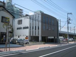 エクレシア法律事務所外観(東)