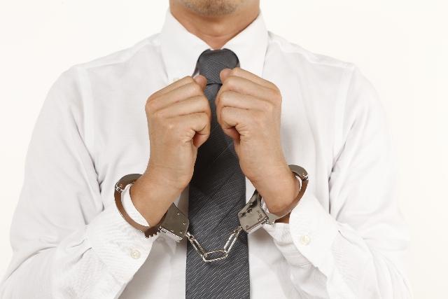 刑事事件と弁護士の刑事弁護のイメージ