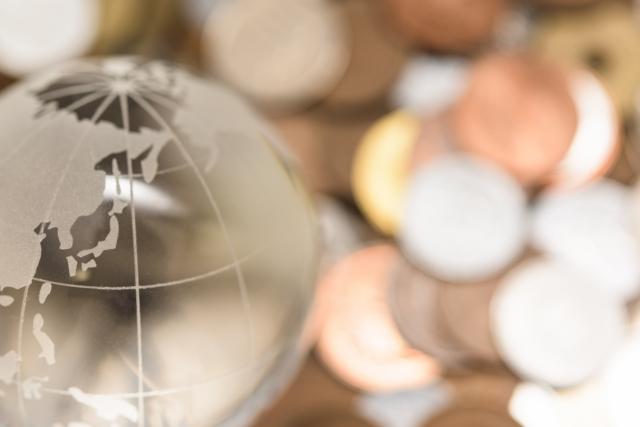相続税と遺産分割のイメージ