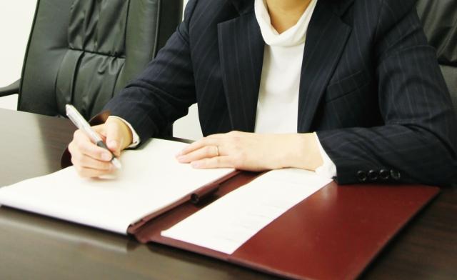 遺言・検認・弁護士のイメージ
